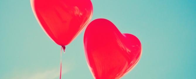 armastus on