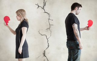 suhte purunemine