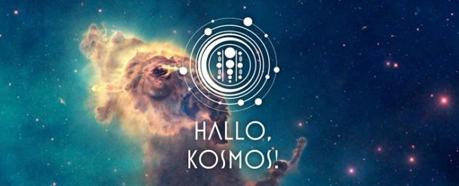 hallo kosmos
