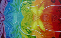 tsakra meditatsioon