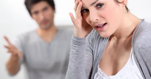 emotsionaalne vägivald