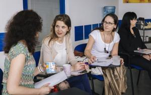 Holistilise regressiooniteraapia terapeudikoolitus