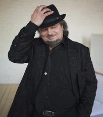 Ponikarev Vladimir