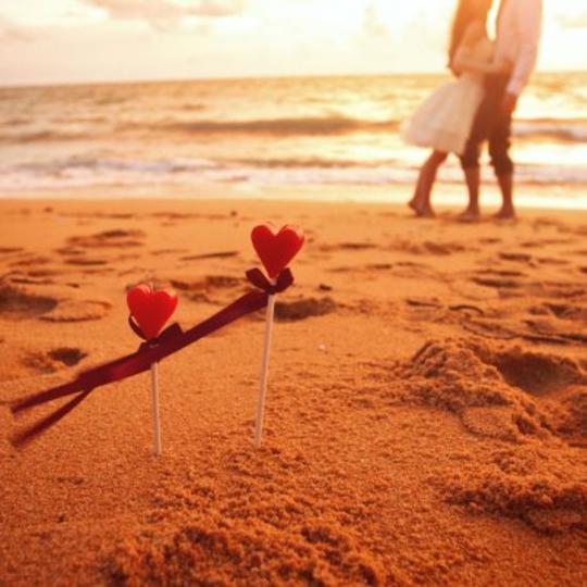 armastuse argipäev