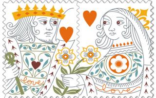 Ärtu kuningas ja kuninganna