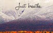 Vabastav hingamine