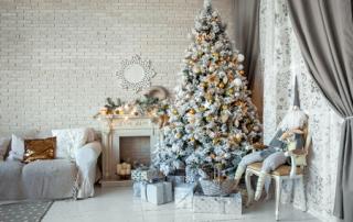 Joulud kontoris