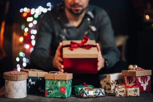 Loov joulukontor