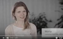 Videotagasiside holistilisele treeningule – Maria