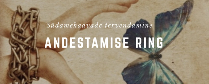 Andestamise ring