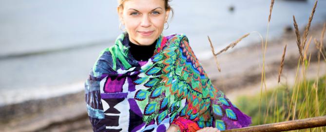 Tania Haasma pilt