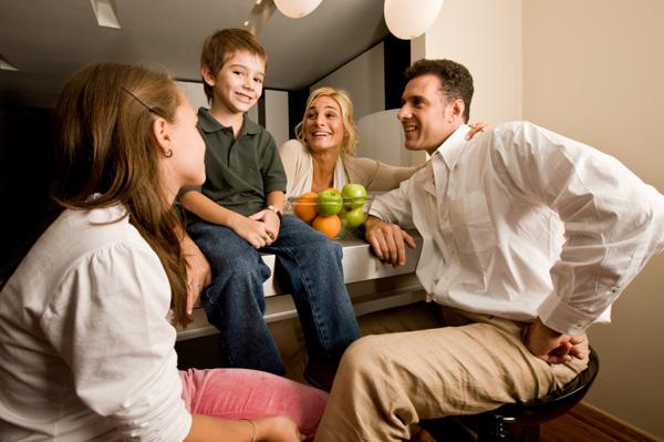 Mis on perereeglid?