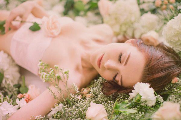 Müstiline naiselikkus – tee õnneliku suhteni