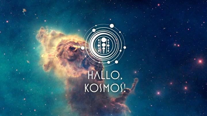 Hallo, Kosmos! Martin Kruusvall