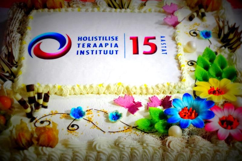 15 aastat Holistilise Teraapia Instituuti – I osa