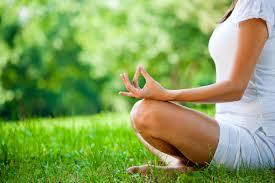 Mediteerija, meditatsioon