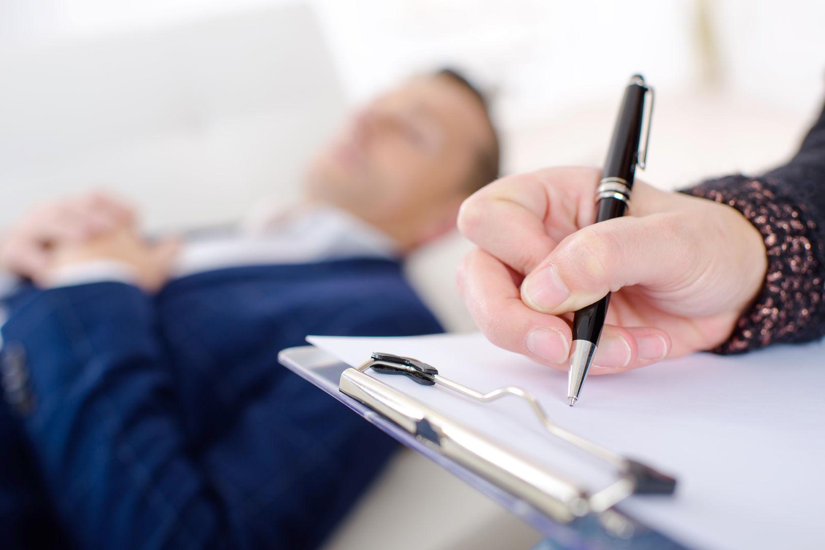 Otsime kliente terapeudikoolituses õppijatele