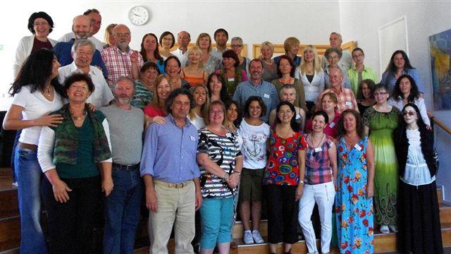 Ülemaailmne regressiooniteraapia praktikute kokkusaamine esmakordselt Eestis