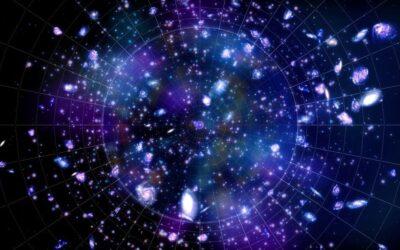Elust ja surmast universumi seaduste valguses