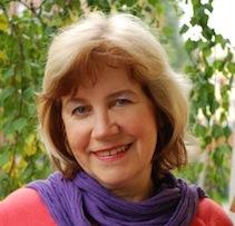 Reet Ruus-Lindström
