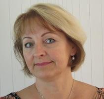 Tiina Mahlapuu