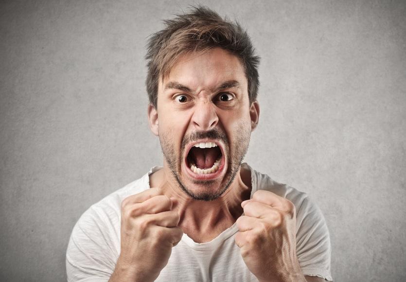 Kuidas võib viha kasulik olla?