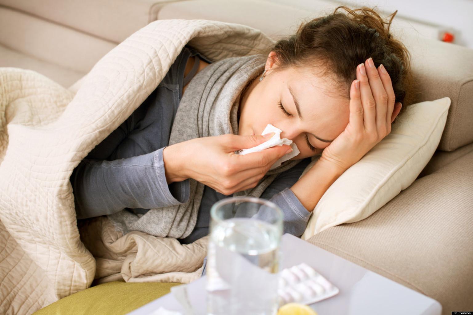 Puhkus haigevoodis