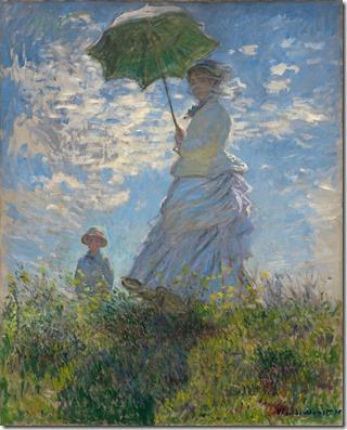 Mis on see nähtamatu jõud, mis tõmbab inimest maalikunsti vaatama?