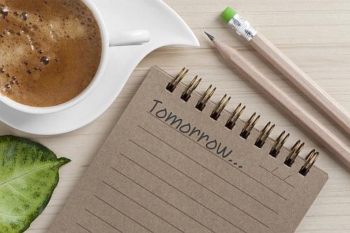 """Kui mantraks saab """"homme"""""""