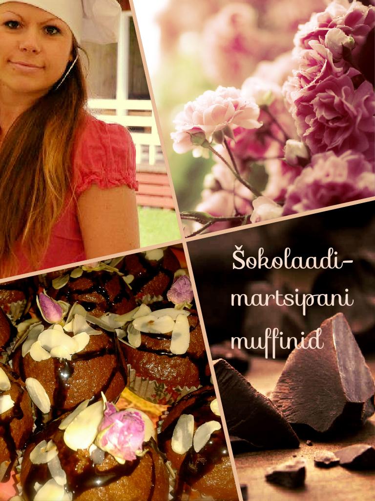 Jaana muffinid
