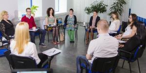 Meditatsiooniõhtu Holistika Instituudis