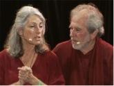 Bruce Lipton ja Margaret Horton