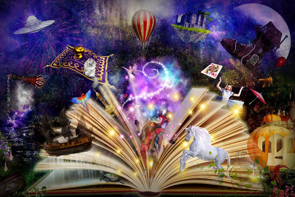 """Raamat hingele """"Julge unistamine"""""""