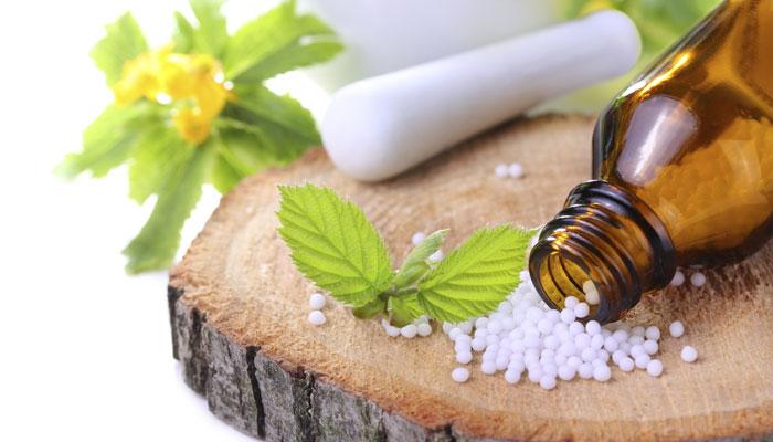 Homöopaatia sinu koduapteegis