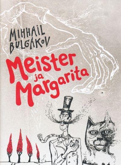 """Raamat hingele """"Meister ja Margarita"""""""