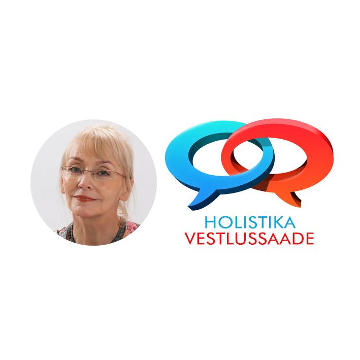 Vestlussaade Marina Eberthiga