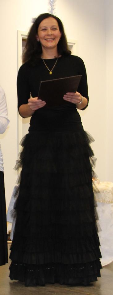 Tiina Pedak