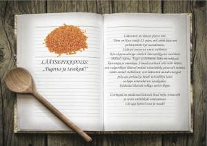 Retsept: taimetoit läätsedest