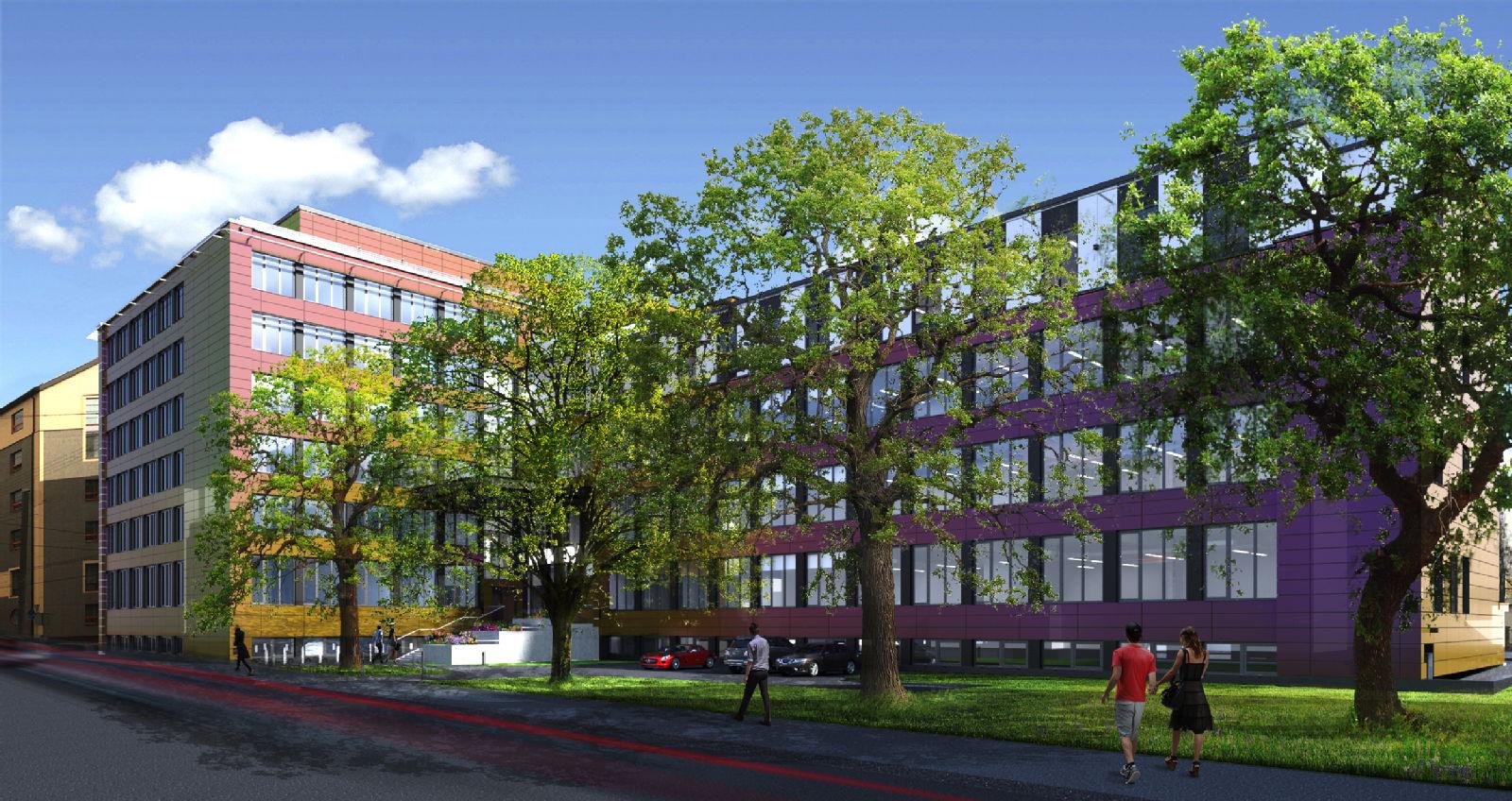 Holistika Instituut alustab sügishooaega uutes ruumides!