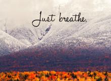 Vabastava hingamise õhtu