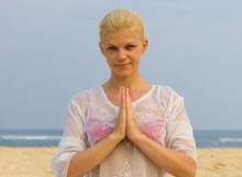 Кундалини йога — основной курс