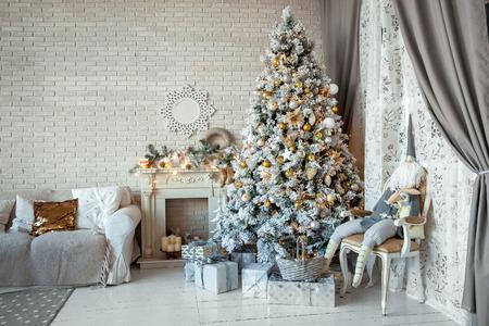 Loo jõulumeeleolu oma kontorisse