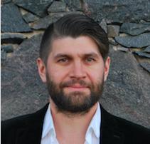 Martin Kruusvall