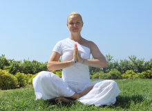 Занятия по Кундалини йоге