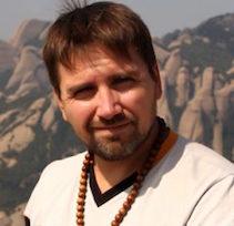 Олег Российский