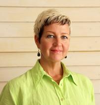 Marju Heinlaid