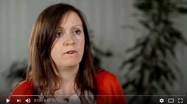 Videotagasiside holistilisele treeningule – Katrin