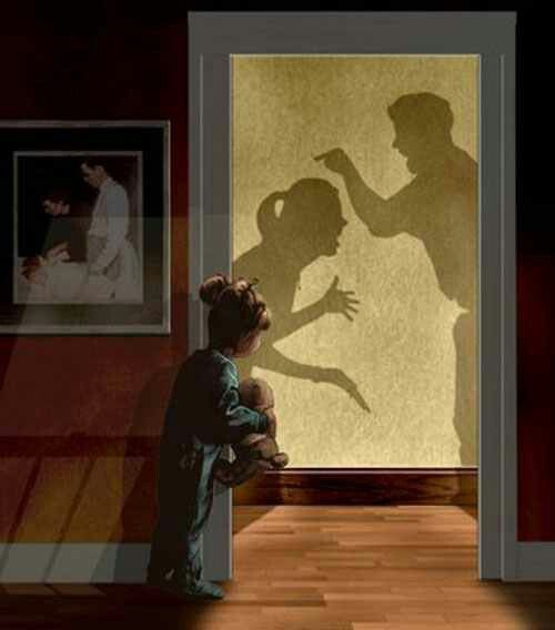 Emotsionaalne vägivald paarisuhtes
