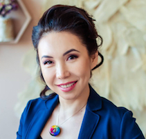 Nadiya Bazaraliyeva