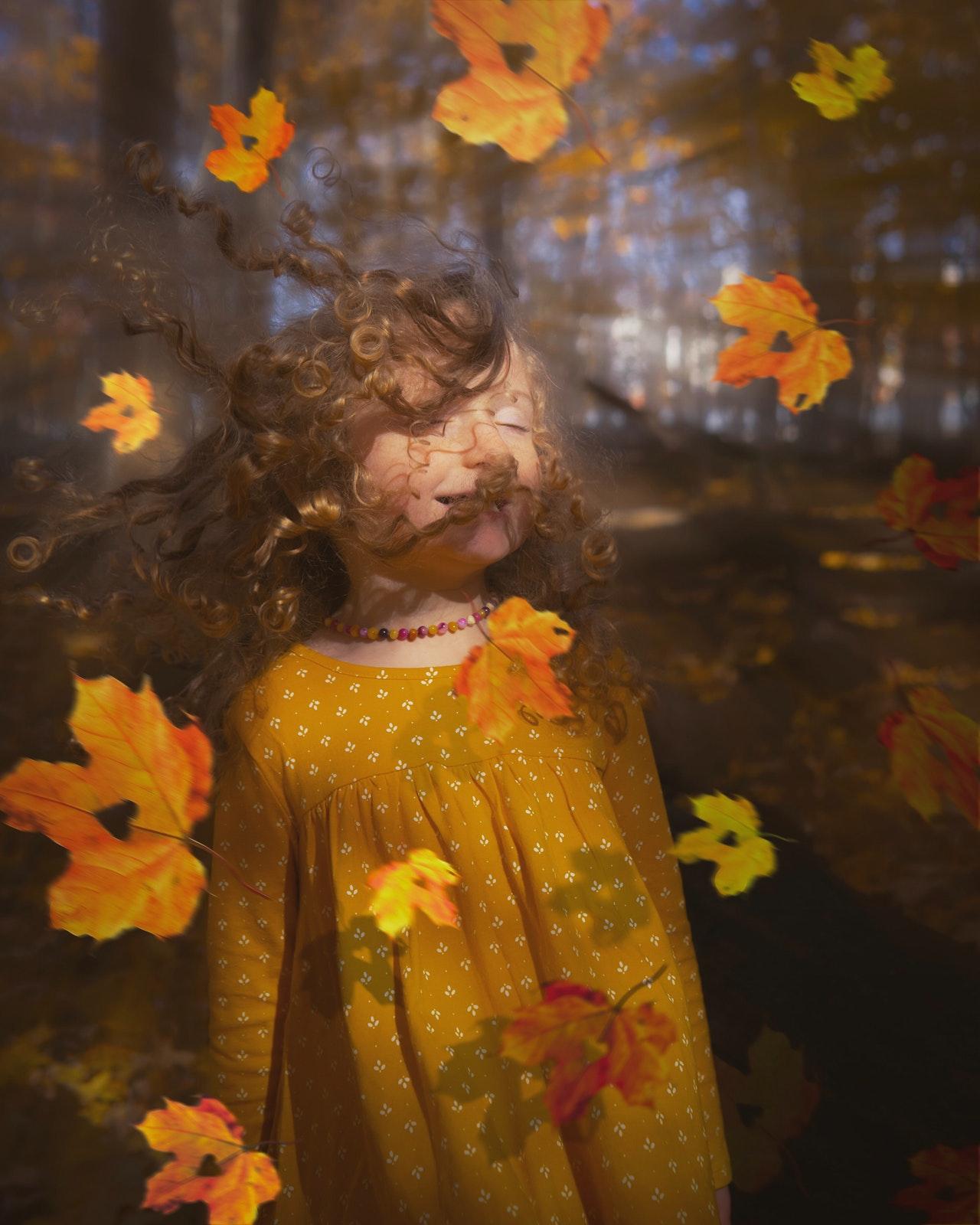 Lapsepõlve traumad – kas raske taak või hoopis hinnaline kingitus?